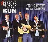 Reasons That I Run