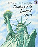 img - for The Story of the Statue of Liberty (Rise and Shine) book / textbook / text book
