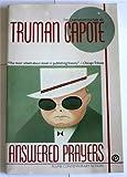 Answered Prayers, Truman Capote, 0452261376