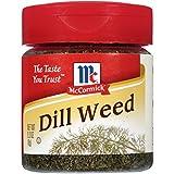 Kyпить McCormick Dill Weed, 0.3 oz на Amazon.com