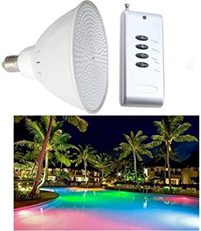 Best Our shop OFFers the best service to Buy 120V 35W Easy-to-use Changing Color Pool Replacement Swimming
