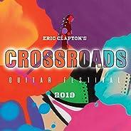 Eric Clapton's Crossroads Guitar Festival 2019 (L