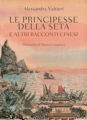 Le sette principesse (Italian Edition)