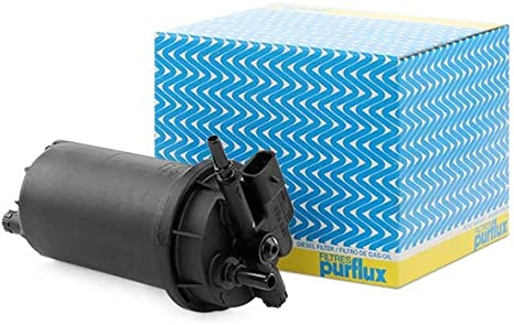 Purflux Fc578 Ölfilter Anzahl 1 Auto