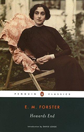 Howards End (Penguin Twentieth-Century Classics,)