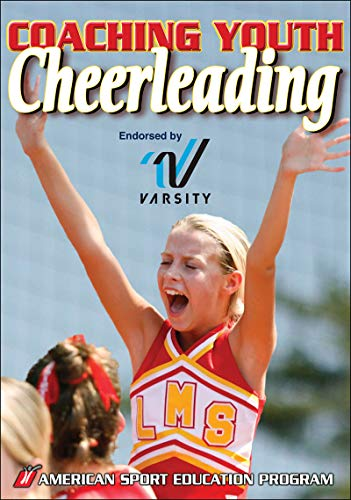 Coaching Youth Cheerleading (Coaching Youth Sports)
