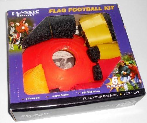 Flag Football Kit