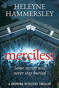 Merciless: a gripping detective thriller (DI Kate Fletcher Book 2) by [Hammersley, Heleyne]