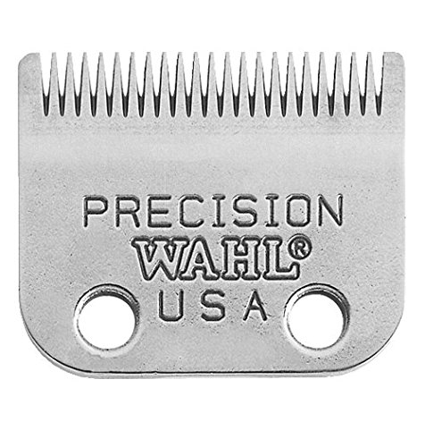 Wahl Professional Precision 2 Hold Clipper Blade #1045-100 – Fits Wahl Basic, Premium, and Deluxe Home Kits – Includes Oil and Screws - Hair Clipper Replacement Blades