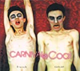 French Cancan by Carnival In Coal