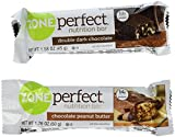 ZonePerfect Nutrition Bars, Chocolate Peanut Butter & Fudge Graham (24 ct.)