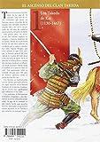 El ascenso del clan Takeda: Los Takeda de Kai 1 (1130-1467)