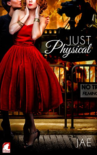 Just Physical Hollywood Book 4 ebook product image