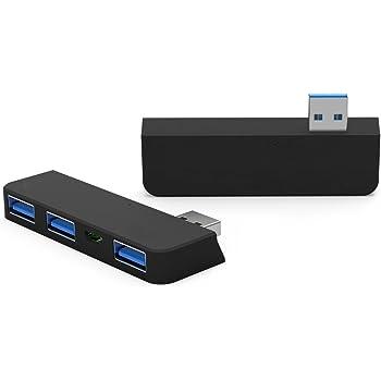 Amazon Com Usb3 0 Hub Adapter With Sd Micro Sd Card