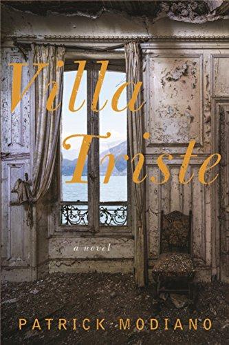 Villa Triste: A Novel