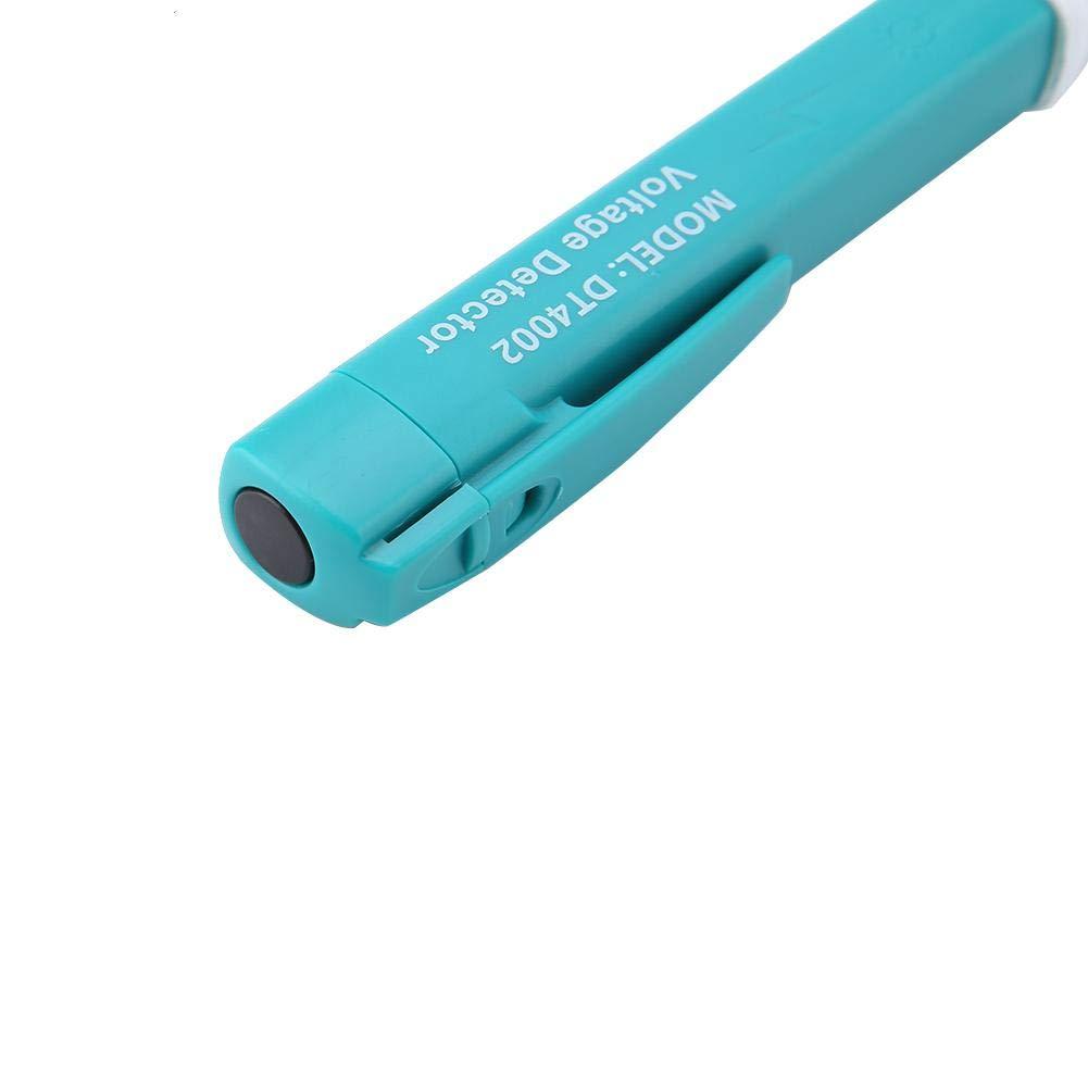 4002 Stylo de Testeur /Électrique D/étecteur de Tension /Électrique Test de 90V~1000V