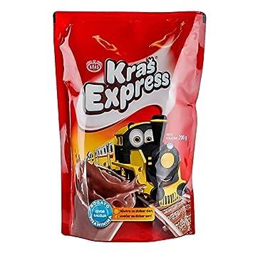 Kras Express Cocoa - Mezcla de bebidas instantáneas en polvo ...
