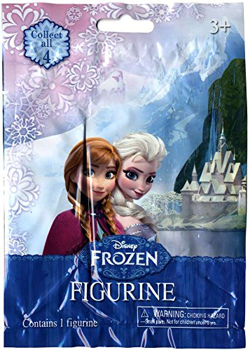 Frozen Disney Figurine