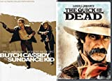 Classic Western Dramas - Louis L'Amour's The Quick and the Dead & Butch Cassidy and the Sundance Kid (2-Disc Ultimate Collector's Edition) 2-Movie Bundle