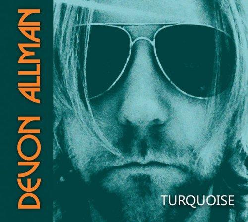 Devon Allmann: Turquoise (Audio CD)