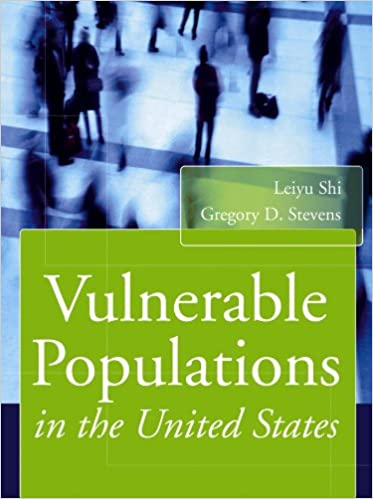Vulnerable populations in the united states public health vulnerable populations in the united states public healthvulnerable populations kindle edition by leiyu shi gregory d stevens fandeluxe Gallery