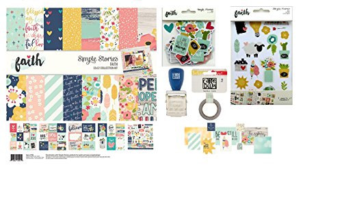 simple-stories-faith-collection-6-piece-bundle-paper-collection-pack-roller-stamp-sticker-pack-faith