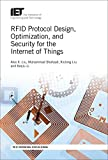 img - for RFID Protocol Design, Optimization, and Security for the Internet of Things (Control, Robotics and Sensors) book / textbook / text book