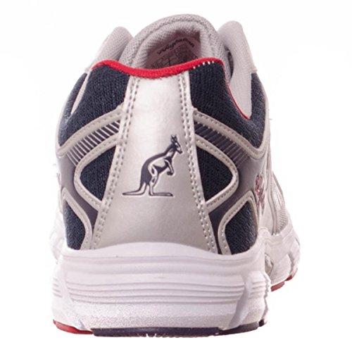 Australian AU004 hommes, synthétique, sneaker low