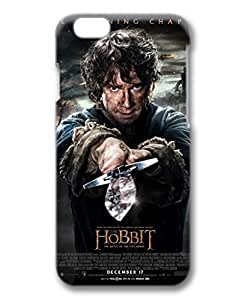 iCustomonline Case for iPhone 6 3D, The Hobbit Stylish Durable Case for iPhone 6 3D