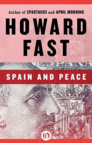 book cover of Spain and Peace