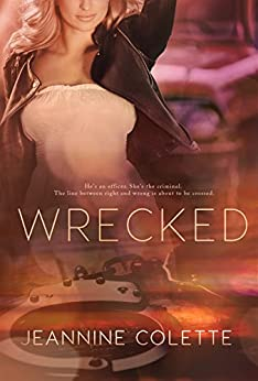 Wrecked by [Colette, Jeannine]