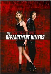 The Replacement Killers (Widescreen/Full Screen) (Bilingual)