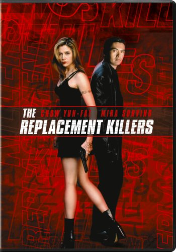 The Replacement Killers (1998) (Movie)