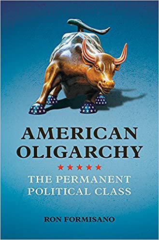 American Oligarchy