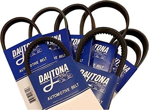 Amazon.com: TB249 DAYTONA timing Belt OEM Manufacturer Quality T249 95249 40249 TB249 133RU25: Automotive