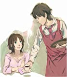 Animation - Time Of Eve (Eve No Jikan) The Movie [Japan BD] ACXF-10826
