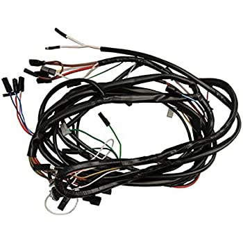 wiring harness for ford 3000 amazon com all states ag parts wiring harness ford 4000 2000 3000  all states ag parts wiring harness ford