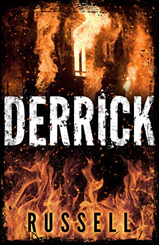 Derrick: The Second Installment of Gavin Nolan Biography