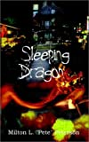 img - for Sleeping Dragon by Milton L. Peterson (2002-05-20) book / textbook / text book