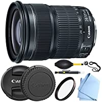 Canon EF 24-105mm f/3.5-5.6 IS STM High Speed Auto-Focus Lens
