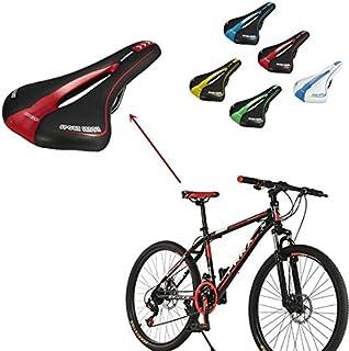 Bazaar Gel professionale mtb comoda strada della sella della bicicletta pad cuscino del sedile in bicicletta Big Bazaar