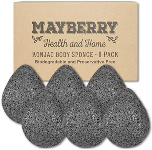 Individually Wrapped Charcoal Cleansing Experience product image