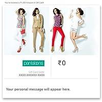 Flat 10% off at checkout  Pantaloons - Digital Voucher