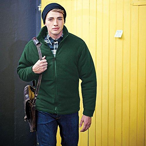 Regatta Herren 's Professional 350g schwerer Fleece Jacke