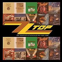 Complete Studio Albums [Box set]