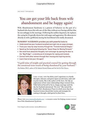 Wife abandonment syndrome