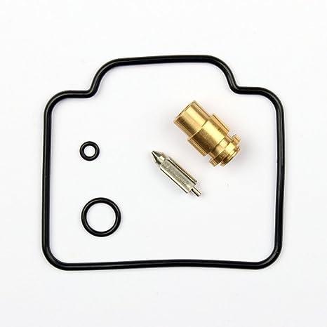 1x Kit Reparación Carburador Aguja del flotador Getor CAB-S6 ...