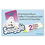 DIVERSEY GIDDS2-880413 Snuggle Dryer Sheets For Vending