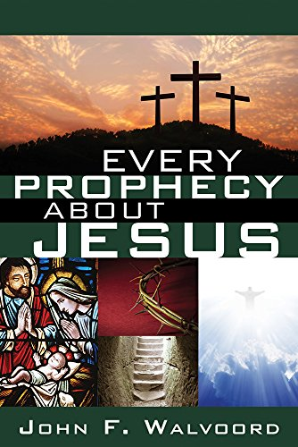 Every Prophecy about Jesus (Birth Of Jesus In The Old Testament)