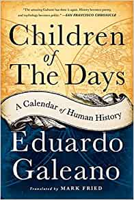 Amazon.com: Children of the Days: A Calendar of Human ...